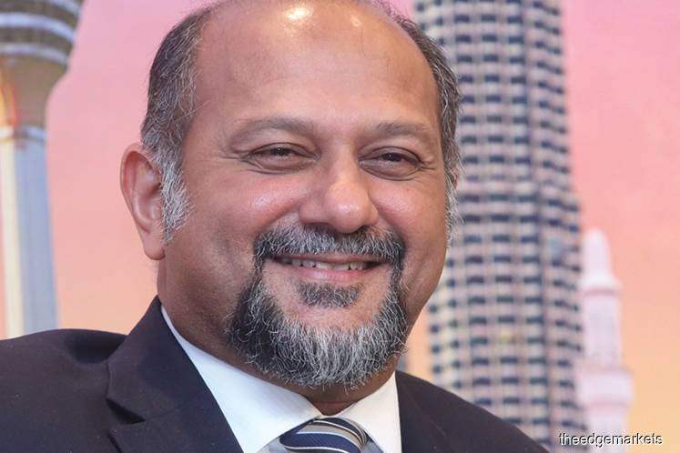 Govt eyes propelling local tech firms to become multinationals through gain — Gobind