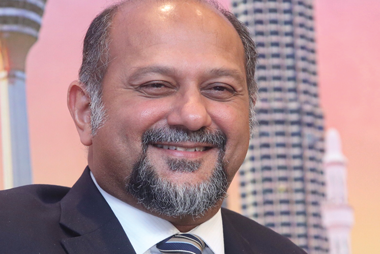 Malaysia the perfect marketing test bed for products, services — Gobind