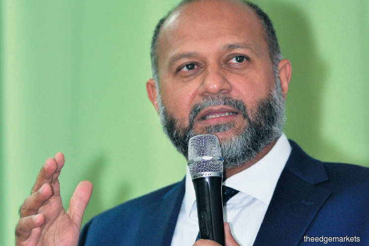 Gobind to release statement on Axiata, Telenor's Asian merger today