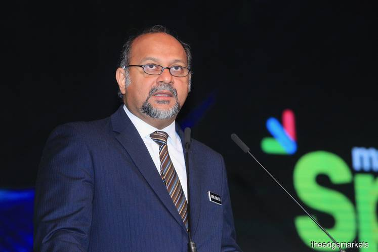 Significant commitments, investments by govt in digital technologies — Gobind