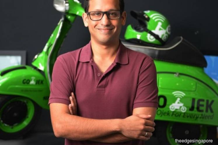 Gojek closes Series F funding led by Google, JD.com and Tencent