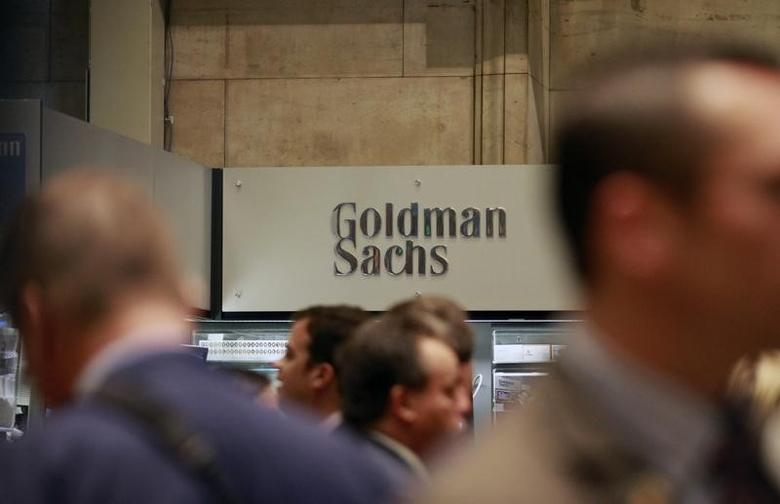 Goldman Sachs may pay up to US$9 bil in fines over 1MDB scandal