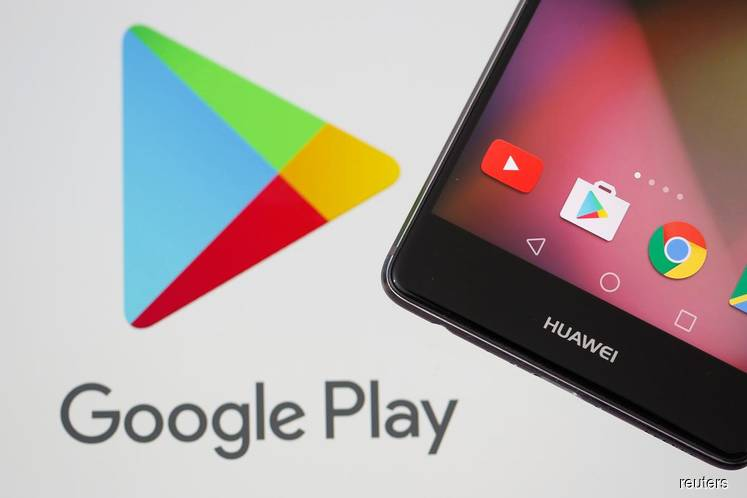 China's mobile giants to take on Google's Play store — sources