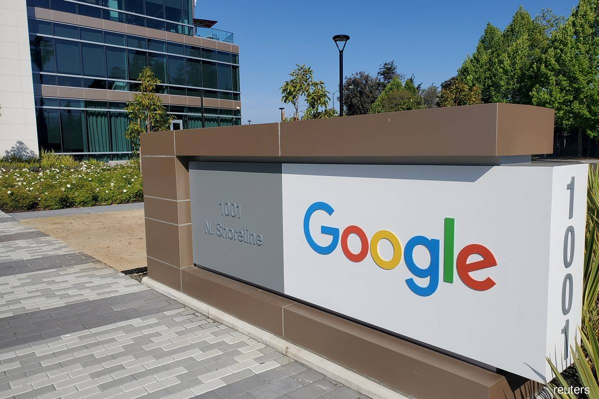 Google to change global advertising practices in landmark antitrust deal    The Edge Markets