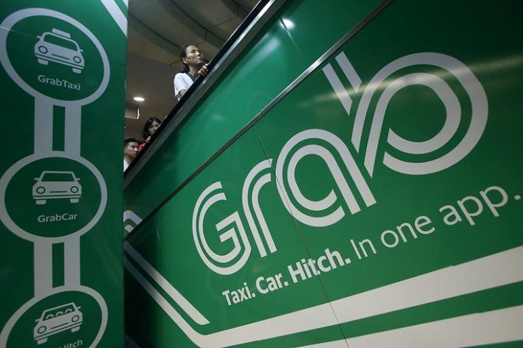 Grab says overall revenue down since coronavirus outbreak