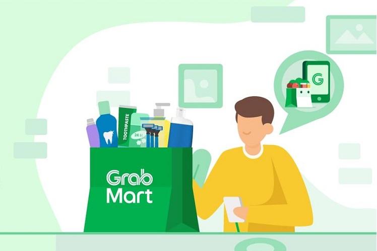 GrabMart ventures into 'Instant Retail'