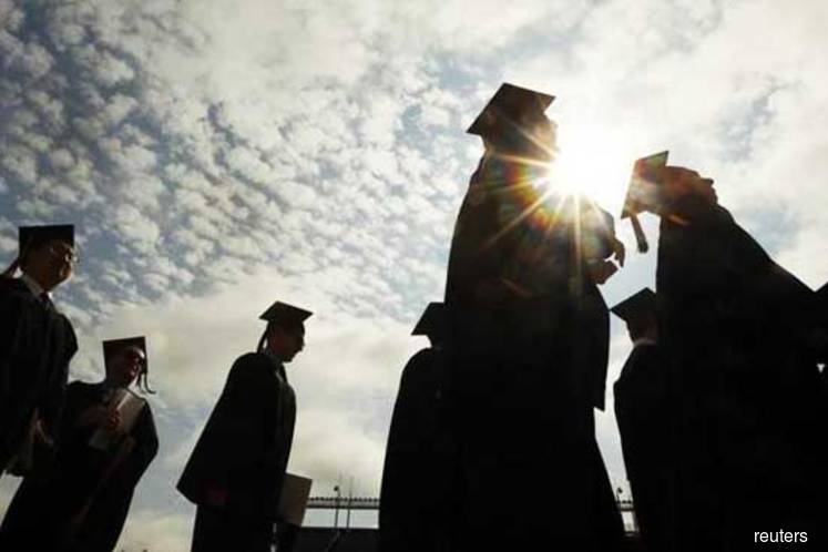 E-Skrol app will resolve problem of fake degrees