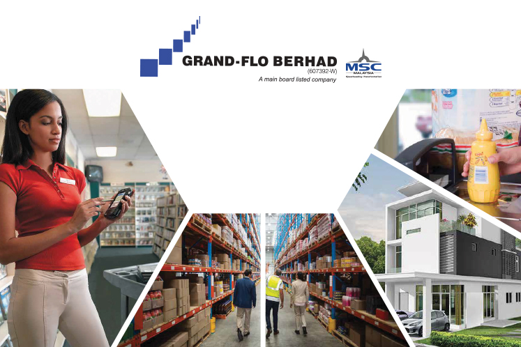 Grand-Flo's shareholders told to accept takeover offer