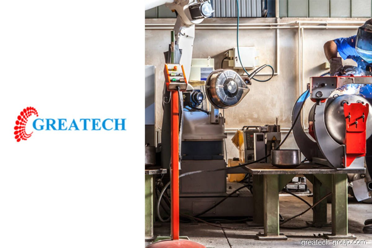 Greatech to centralise Kedah manufacturing operations in Penang
