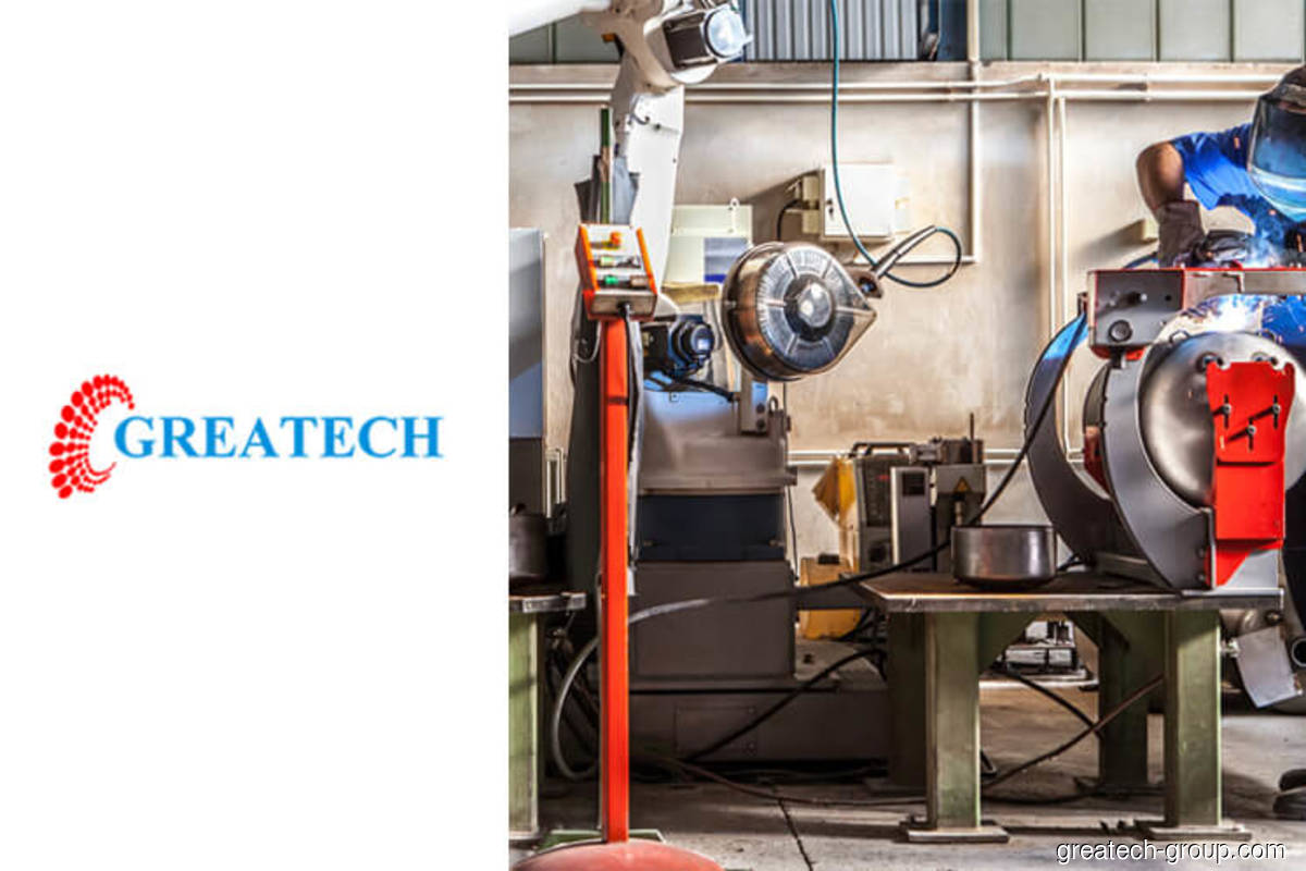 Greatech poised to print new high, says RHB Retail Research