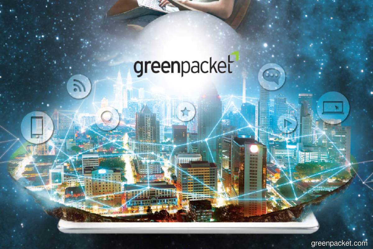 Green Packet partners with MIDF to provide solutions to digitalise SMEs