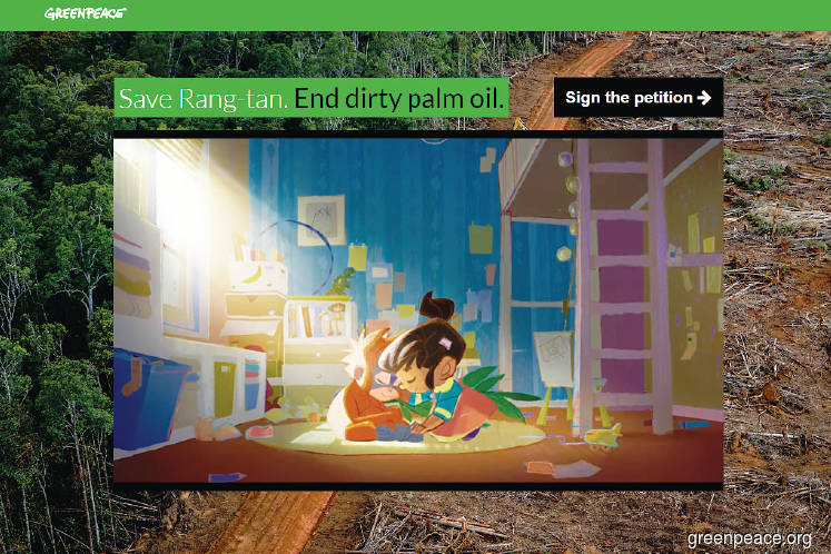 Responsible Business: Changing the conversation around palm oil