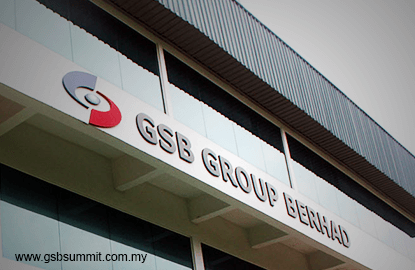 GSB Group gets third extension to buy PKNS land