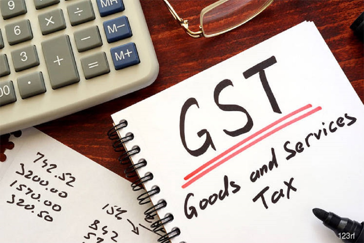 GST rule to affect 45K