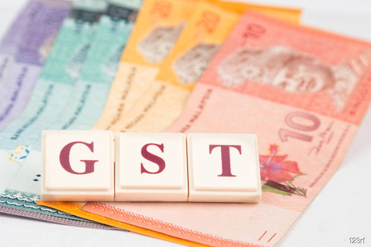 MoF sets up committee to study reinstatement of GST — Maybank IB Research