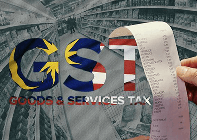 Malaysian government refunds RM4.5b GST input tax