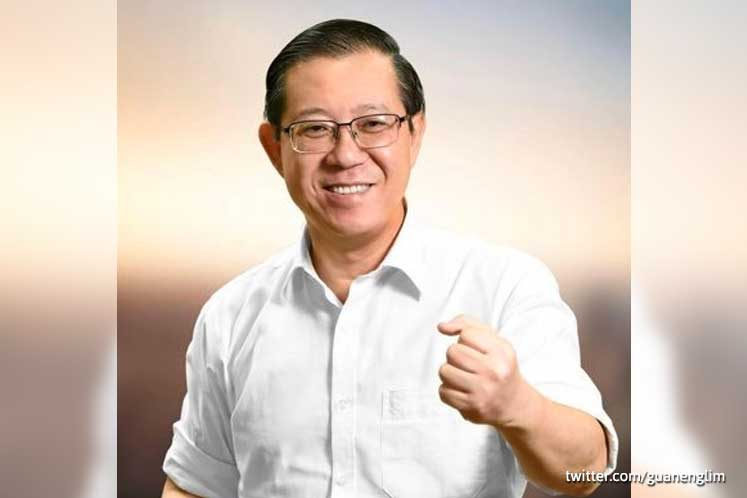 Petronas revenue, govt fuel subsidy to increase as oil prices spike - Guan Eng
