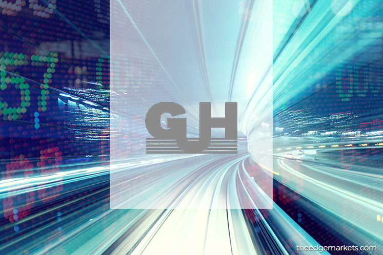 Stock With Momentum: GUH Holdings