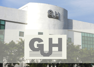 GUH Holdings to develop light industry park in Seberang Perai