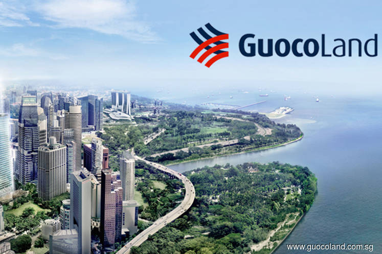 GuocoLand's 2Q earnings treble to S$32.4m as revenue doubles on higher sales activities