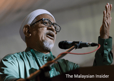 Court dismisses Hadi's bid to strike out application against hudud bill