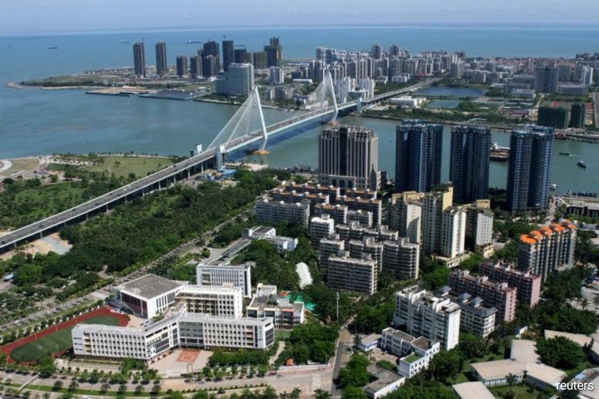 Hainan, China