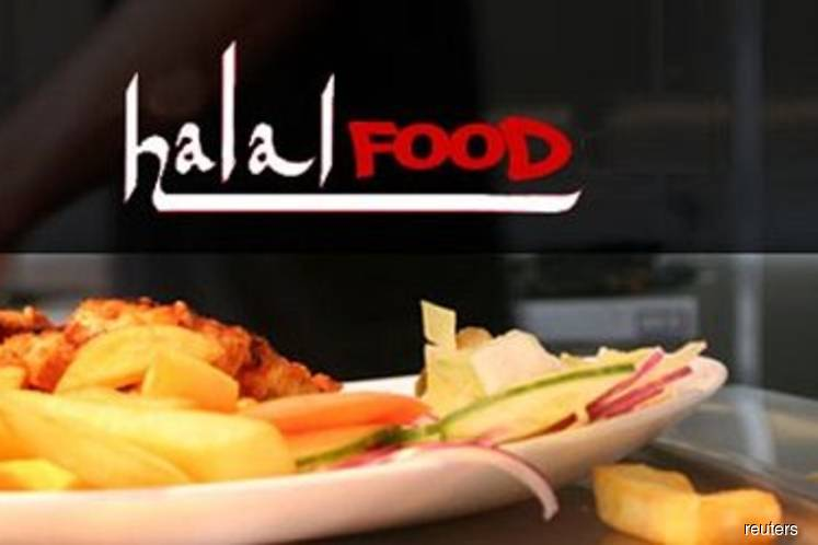 Halal industry players urged to take advantage of opportunities