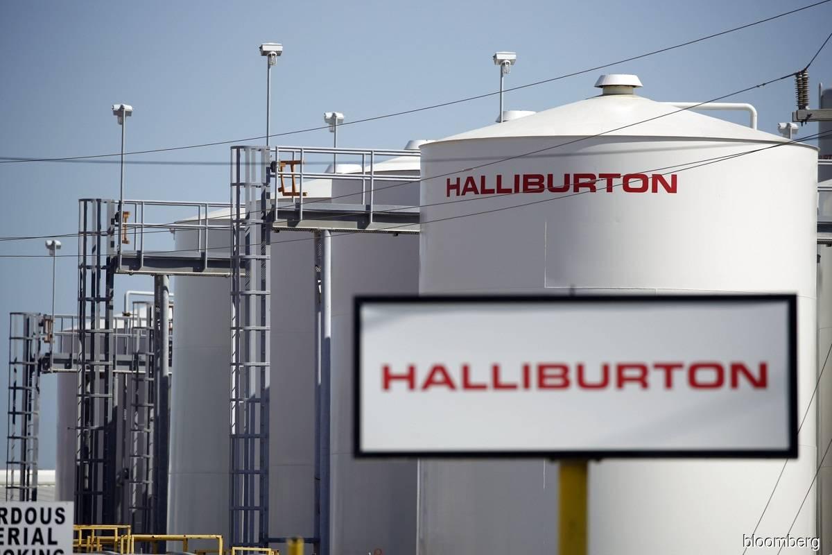 Halliburton, Baker Hughes beat estimates, eye oil recovery