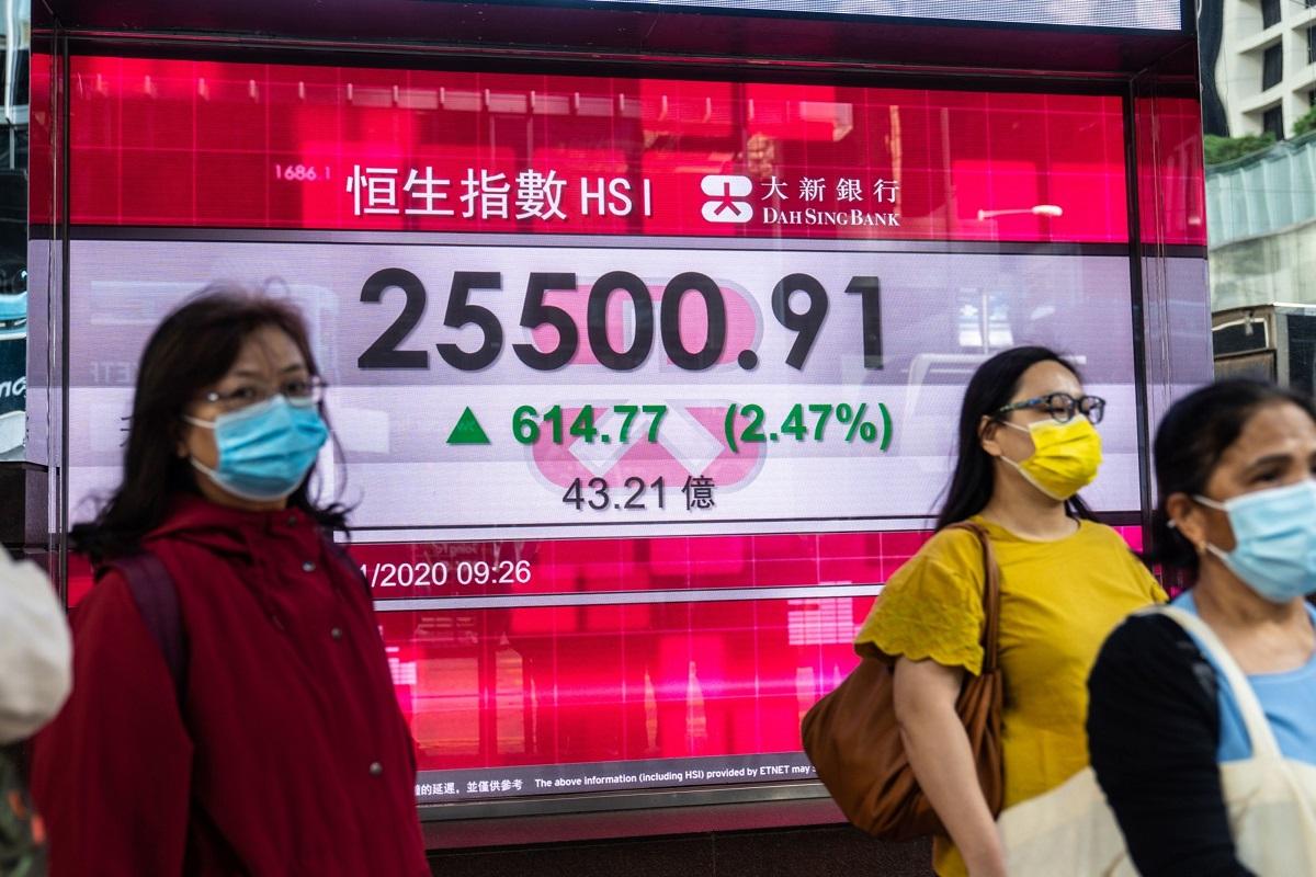 Hang Seng adopts sweeping changes to Hong Kong's stock gauge