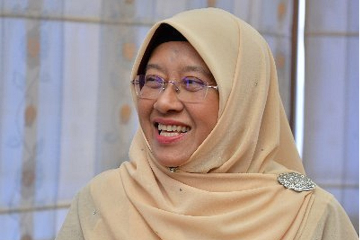 Former PKR Wanita chief confident no action can be taken against 19 reps