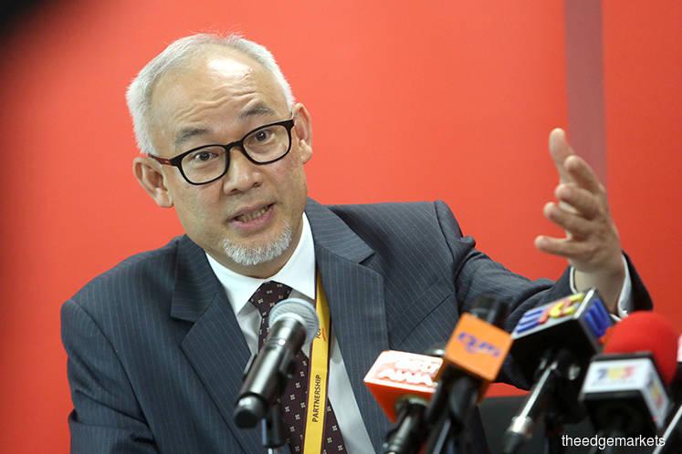 No more major impairments ahead, says FGV