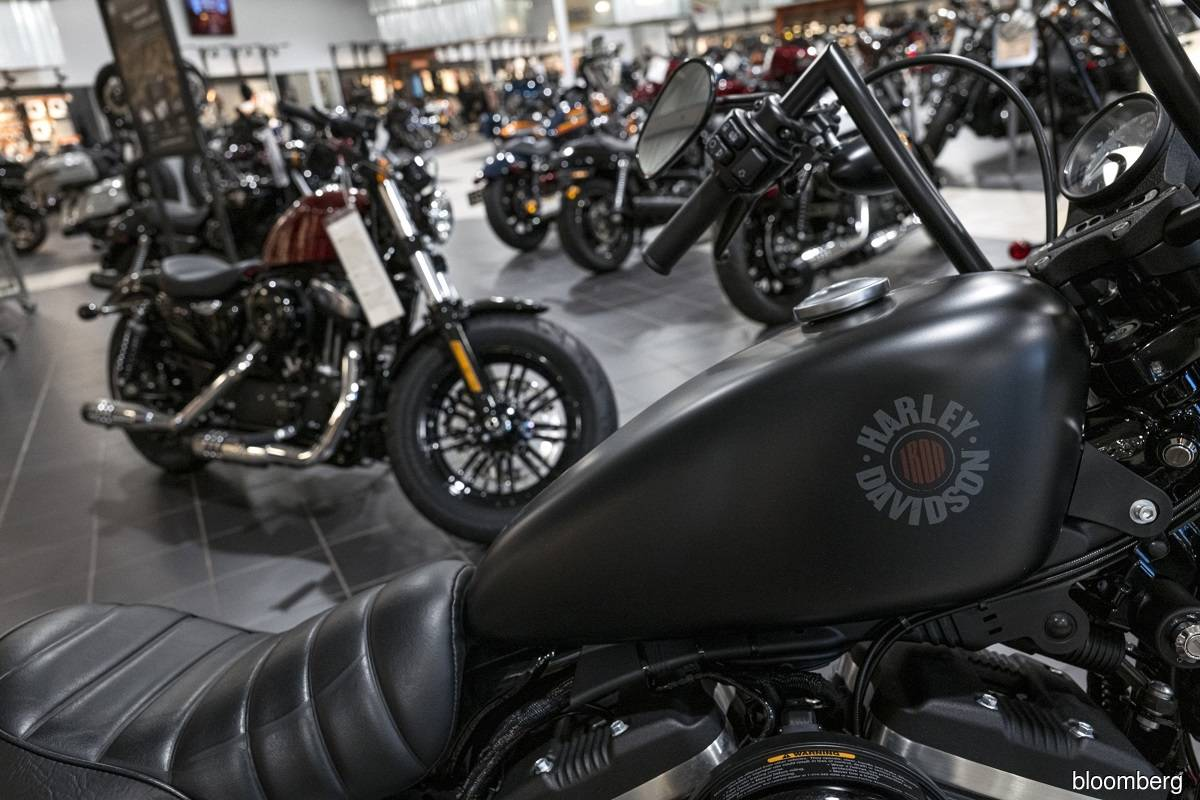 Harley-Davidson Discontinues India Operations, Expects Fresh Restructuring Costs