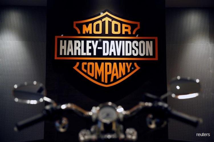 Harley Davidson - Reuters