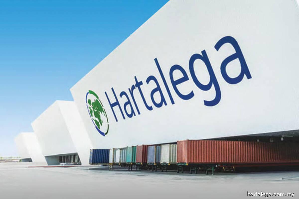 Hartalega's turn to shine, hits fresh high