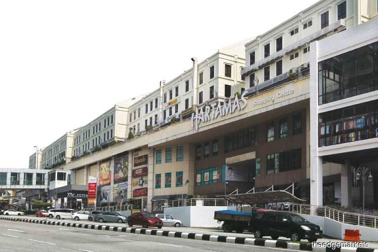 Streetscapes: An affluent neighbourhood in Kuala Lumpur