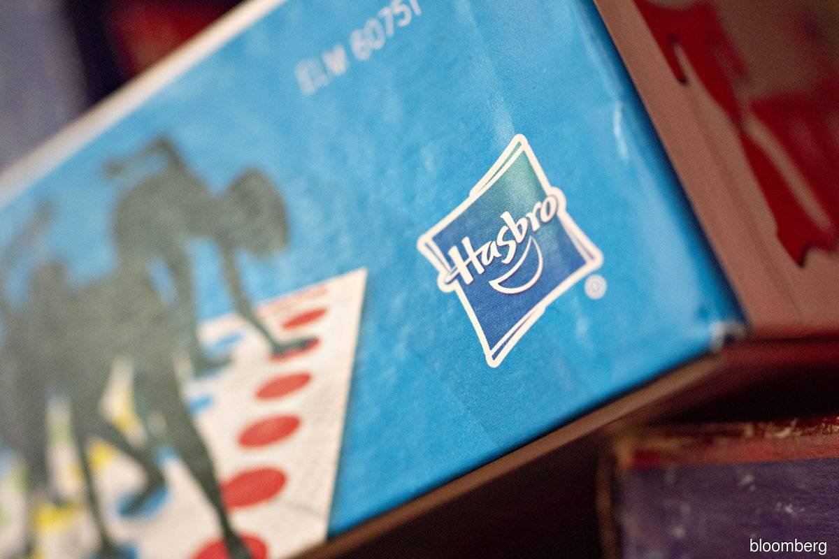 Hasbro ramps up toy supply for holiday season to beat shipping delays