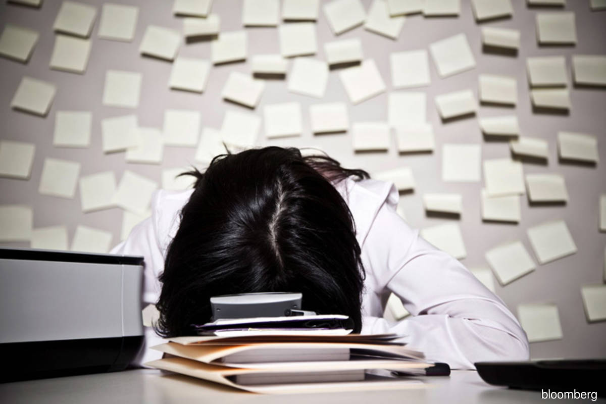 Long working hours a killer, WHO study shows