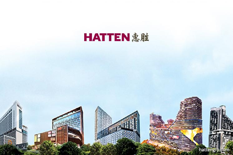 Hatten Group to cut jobs, staff salaries, close unprofitable units