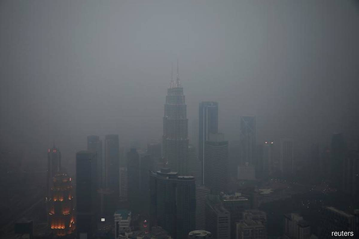 Consumers have the power to help prevent transboundary haze, say experts