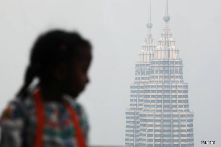 Indonesia hits back at Malaysia over forest fires