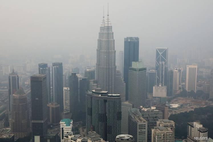 Haze: All schools in Selangor, Penang, Putrajaya and Kuala Lumpur will be closed for two days from tomorrow — MoE
