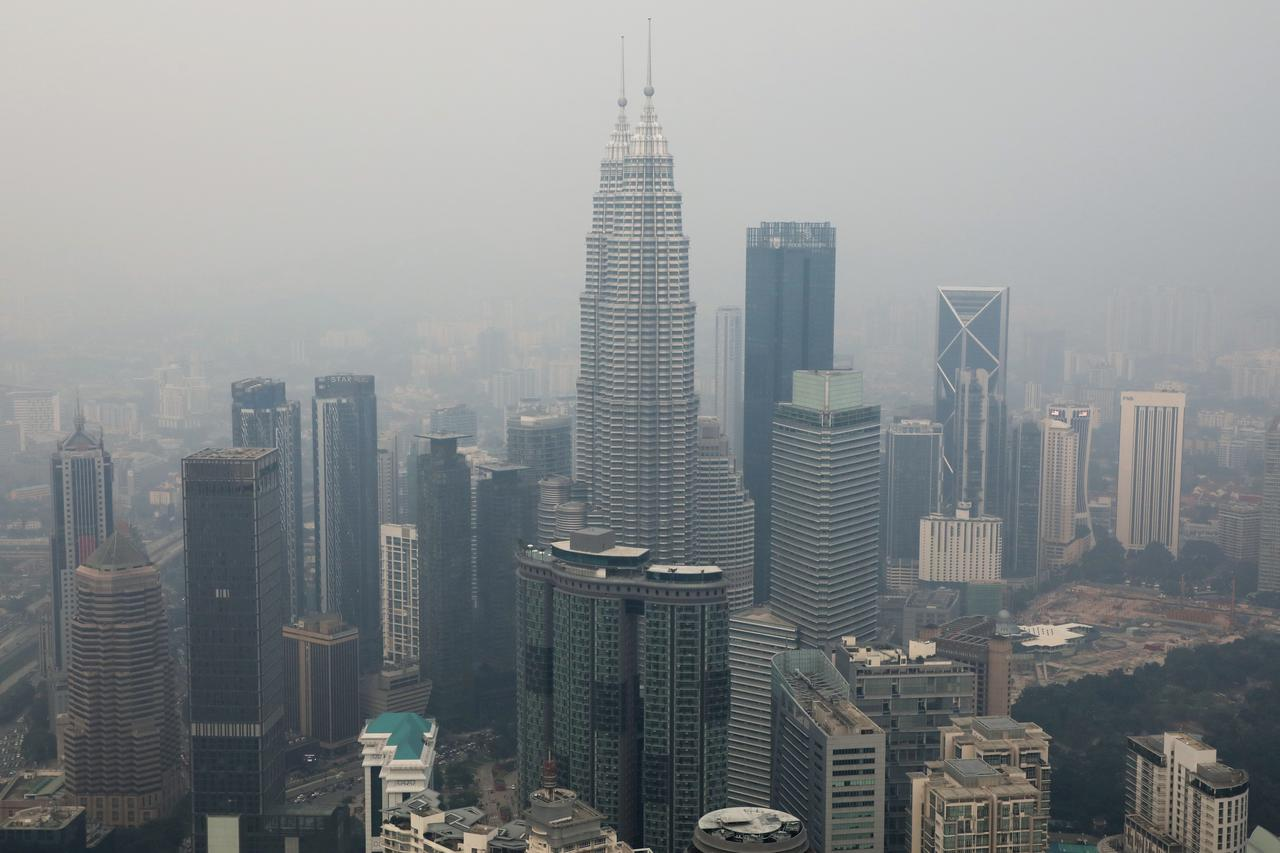 Flights cancelled, sports events postponed due to worsening haze