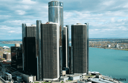 GM's US$500m Lyft stake hedges against tech's rise