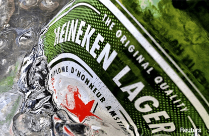 Heineken takes battle to AB InBev in Brazil with US$1 bil Kirin deal