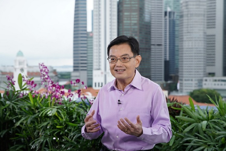 Singapore to commit S$20b in R&D over next five years