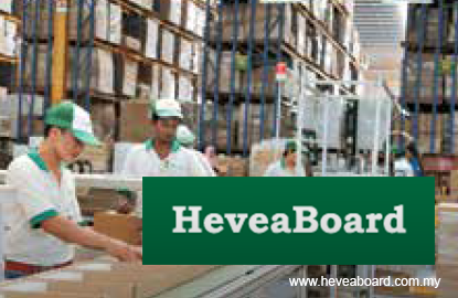 HeveaBoard still in active talks with SHH Resources over possible acquisition