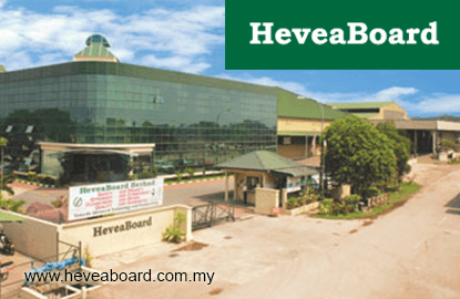 HeveaBoard, SHH jumps on report of merger talks still ongoing