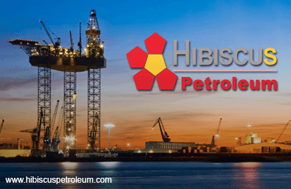 Roushan ceases to be substantial shareholder of Hibiscus
