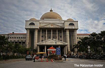 PI Bala's widow loses legal battle to restore RM2m suit against Najib, Rosmah