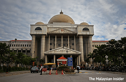 Bar seeks judicial review of A-G's decision to clear PM